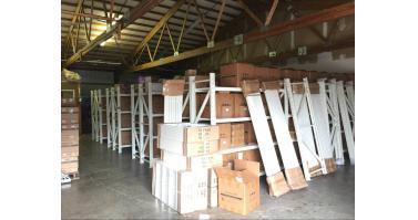Antanker USA Warehouse has been set up in Elizabethtown, Kentucky