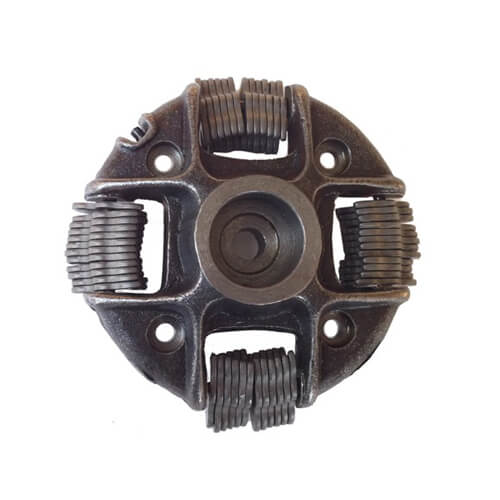 CLUTCH HOLDER AND WEIGHT for Honda GX120