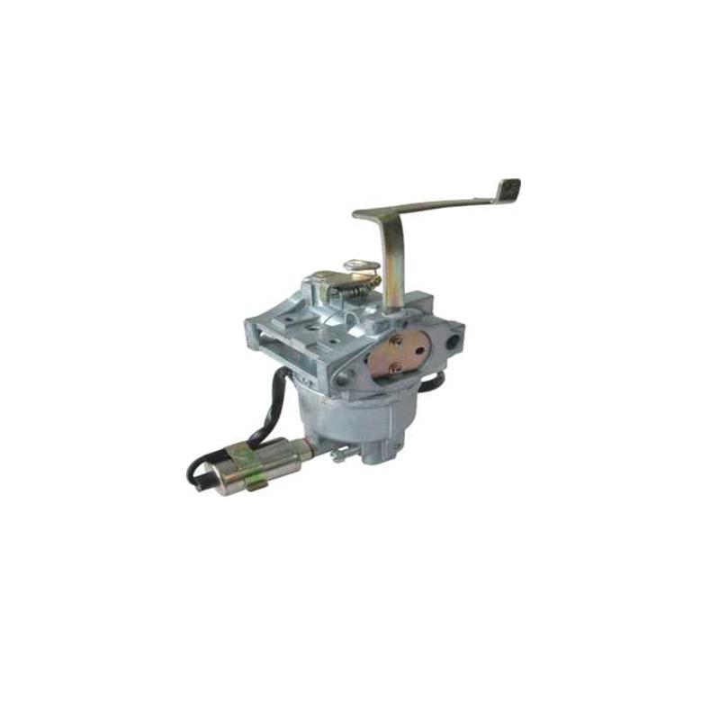 Carburetor Kits & Parts