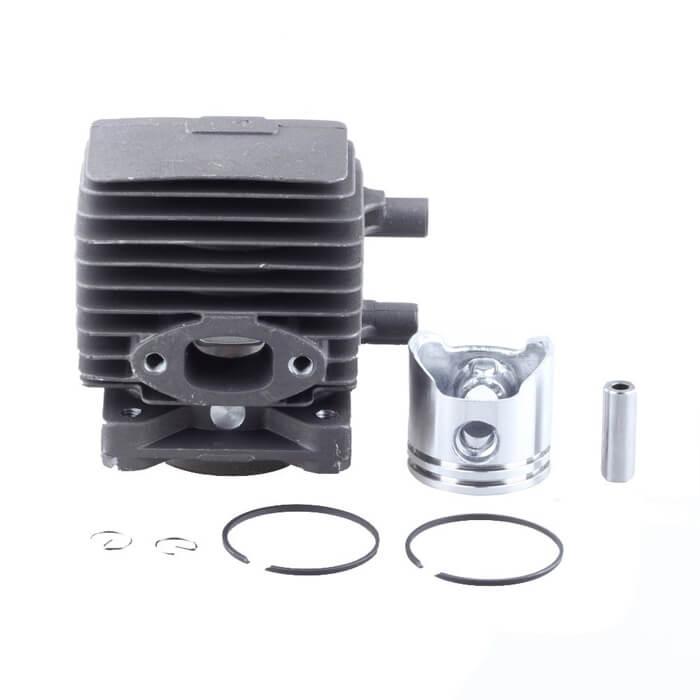 34mm Cylinder Piston Kit for Stihl FS75 FS80 FS85 Trimmer