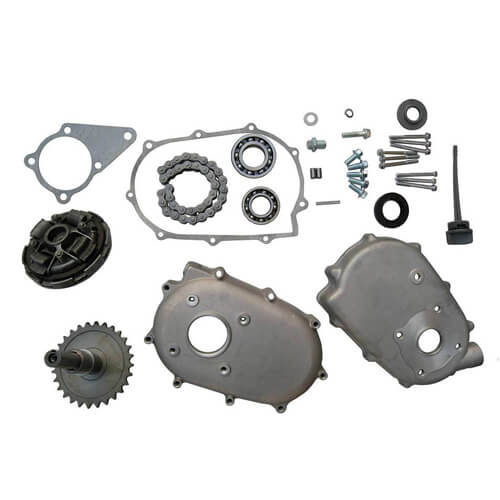 2-1 REDUCTION GEARBOX for Honda GX160