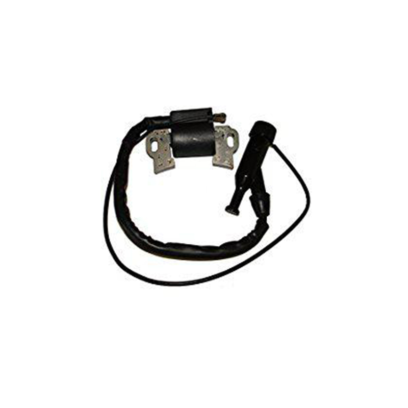 Ignition Coil for Honda GX340 (with steel spark plug cap)