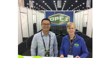 Antanker Parts attend OPEAA 32nd Annual Meeting