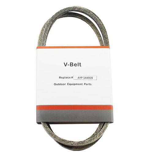 AYP 144959 Husqvarna 531300766 Deck V-Belt for 42