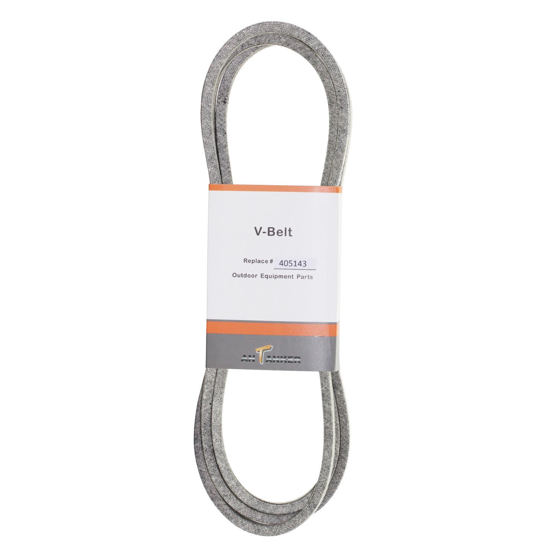 Deck Drive Belt replaces AYP 405143