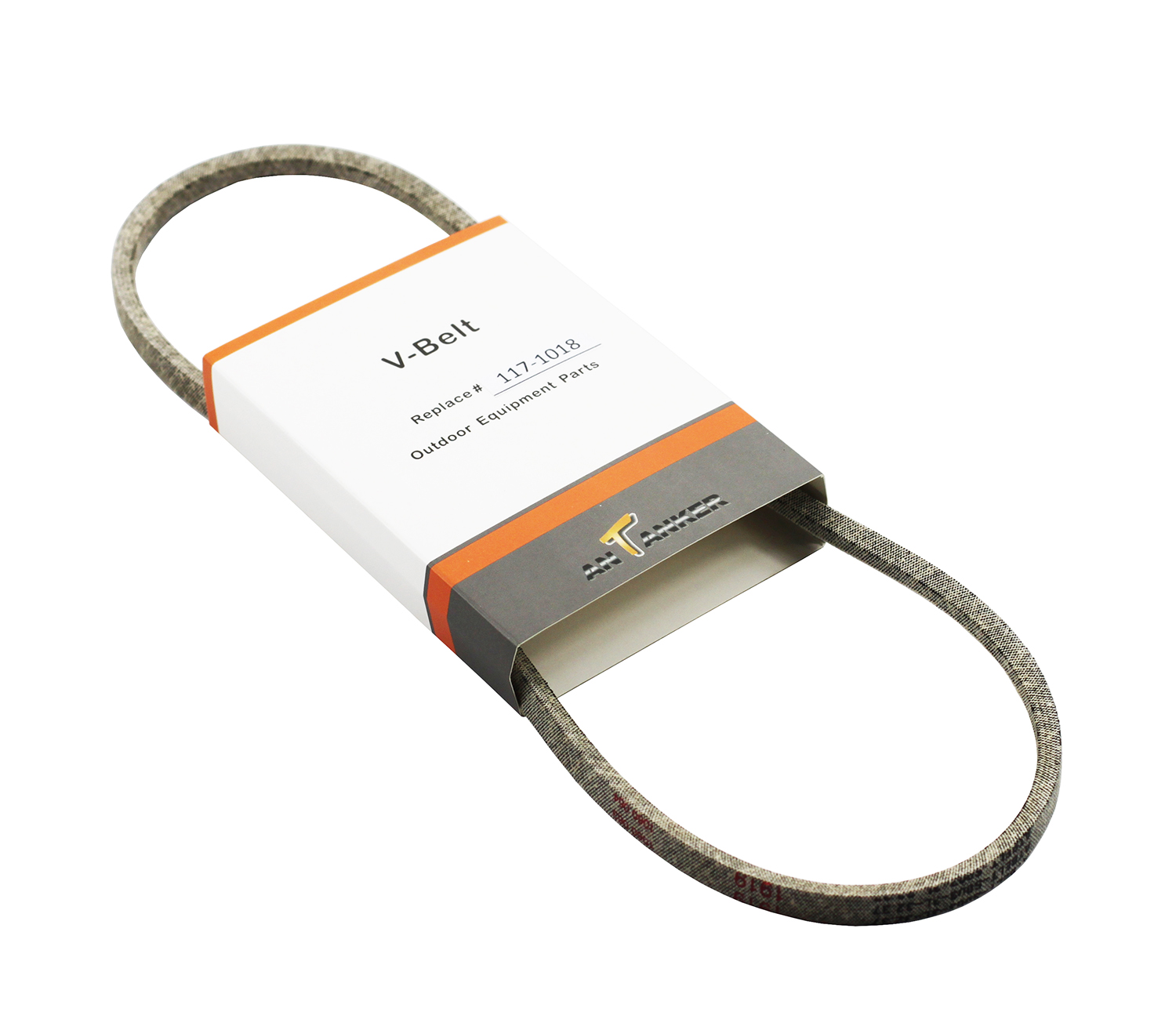 Drive Belt For Toro 117-1018 and AYP 157769