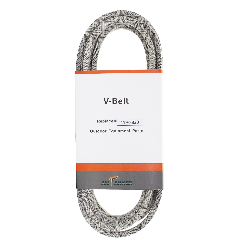 Toro 119-8820 Timecutter Deck V-Belt
