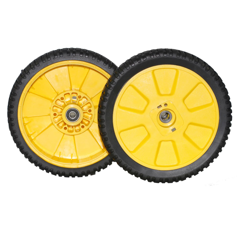 Oregon John Deere 72-115 Plastic wheel