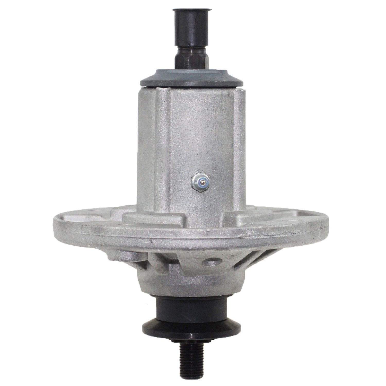Replacement mower spindle assy for Oregon 82-358, John Deere AM136733, AM143469, AM137097