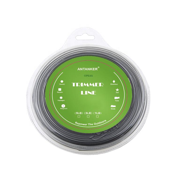Cheap price Professional Grade Nylon String Eater Grass Trimmer Line
